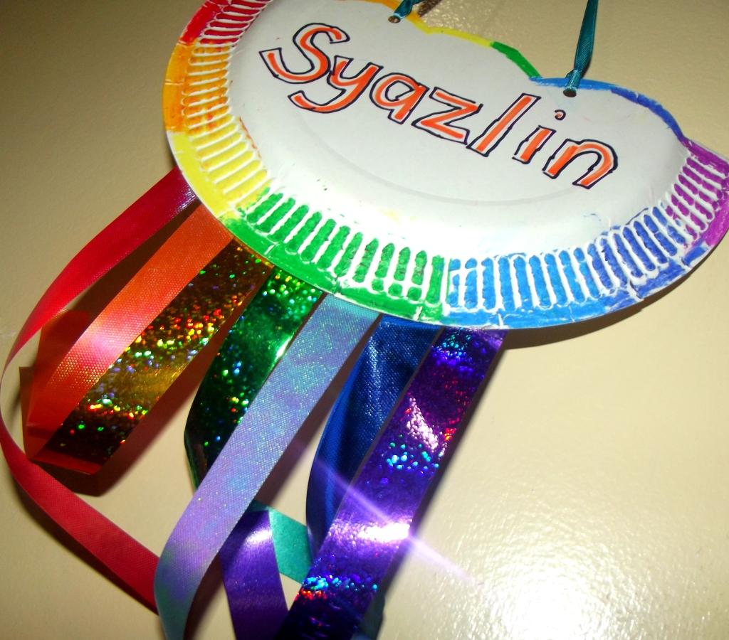 Rainbow Name